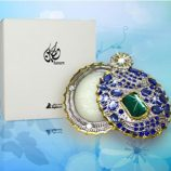 HANEEN SOLID PERFUME (7GM) New Arrival